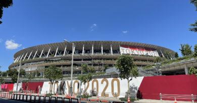 The XXXII Olympic Games / Tokyo 2020- WA Challenge 2021